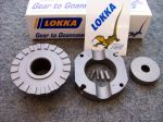 Блокировка Lokka LR13 LK-13 для Toyota Land Cruiser 80 75 60 9.5""