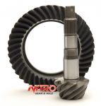 "Главная пара 3.73 Nitro Gear T8R-373R-NG для Toyota Land Cruiser 80 100 105 Prado 78 8"" передняя"