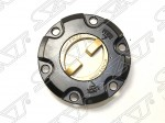 Крышки хабов SAT ST-43509-60051 для Toyota Land Cruiser 80 105 (пара)