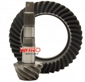 "Главная пара 4.56 Nitro Gear T7.5-456-NG для Toyota Hilux Surf 130 4runner Tacoma 7.5"" IFS"