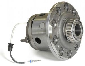 Блокировка Eaton E-Locker 4 19969-010 (19747-010) для Dana 44 3.92-5.89 30 spl
