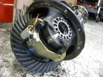 Блокировка TJM 168PL01 для Toyota Land Cruiser 80 70 60 40 9.5""