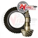 Главная пара 3.55 Nitro Gear C8.89-355-NG для Dodge Chrysler
