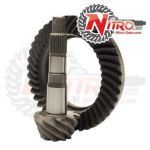 Главная пара 3.54 Nitro Gear D30-354-NG для Jeep CJ Ford Bronco