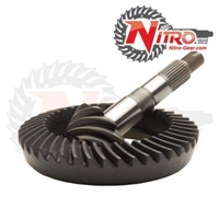 Главная пара 5.13 Nitro Gear D30S-513TJ-NG для Jeep Wrangler Grand Cherokee
