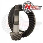 Главная пара 3.73 Nitro Gear GM8.25-373R-NG для Chevy GMC Cadillac