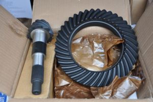 Главная пара 4.88 HF Standard gear Toyota2044-4.88 для Toyota Land Cruiser 80 70 60 задняя