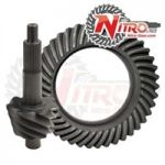 Главная пара 3.70 Nitro Gear F9-370-NG для Ford Mercury Lincoln