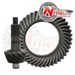 Главная пара 4.56 Nitro Gear GM14T-456-NG для Chevy GMC