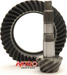 Главная пара 4.56 Nitro Gear GM7.2-456R-NG для Chevy GMC