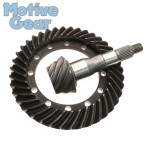Главная пара 4.56 Motive gear T456L для Toyota Land Cruiser 80 9.5""